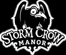 Storm Crow Manor logo