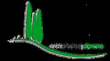 Entre Piedras y Cipreses logo