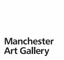 Manchester Art Gallery logo