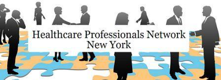 Healthcare Professionals Network NY SPRING HAPPY HOUR