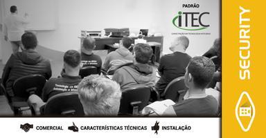 INTELBRAS - CERTIFICAÇÃO TÉCNICA EM SISTEMAS DE CFTV IP