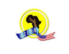 ASLPN (African Strategic Leadership Prayer Network) logo