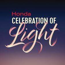 Honda Celebration of Light logo