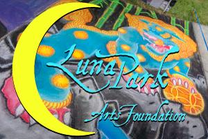 Luna Park Chalk Art Festival 2014