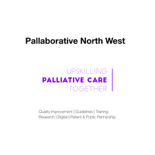 Pallaborative North West logo