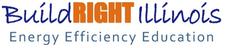 BuildRIGHT Illinois logo