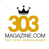 THE WHITE PARTY- 303 MAGAZINE 10-YEAR ANNIVERSARY EVENT