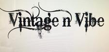 Vintage n Vibe logo