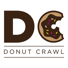 DC Donut Crawl logo