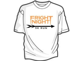 Pi Beta Phi Fright Night 5K
