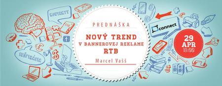 Nový trend v bannerovej reklame - RTB