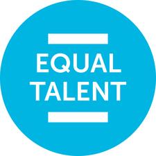 Equal Talent logo