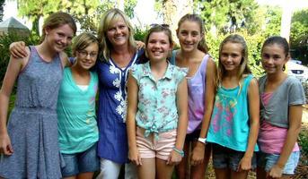 Applecross SHS GIRLS - 4 week ROC program for year...