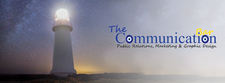 The Communication Bar logo