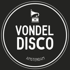Vondel Disco logo