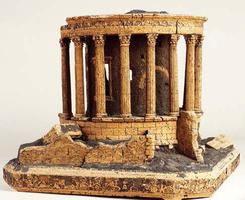 The Architect and the Model: Tour of Soane's Model...