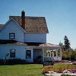 Seager Wheeler Heritage Farm logo