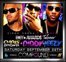 AG Entertainment Presents :: Chris Brown, Diddy and Jeezy @...