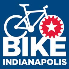 Bike Indianapolis Volunteer Opportunities logo