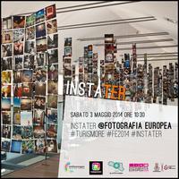 #InstaTER @ Fotografia Europea, Reggio Emilia