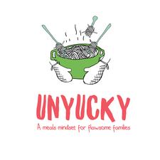 UnYucky Families logo