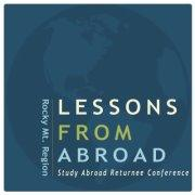 Lessons From Abroad Returnee Conference: Rocky...