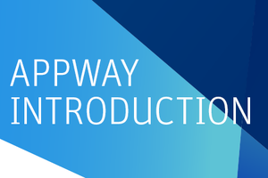 Appway Introduction (New York - 08/19/2014)