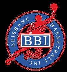 Brisbane Basketball Incorporated logo