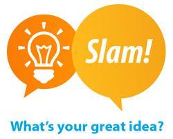 1000 Ideas -  Slam! May 2014