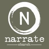 Narrate  Church logo