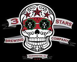 History & Hops featuring 3 Stars Brewing Company