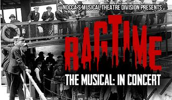 Ragtime, The Musical: In Concert