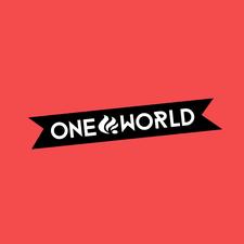 One World Streetfood logo