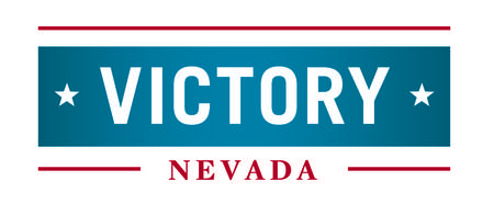 Victory Rally w/ Mitt & the GOP Team in Vegas (NV)