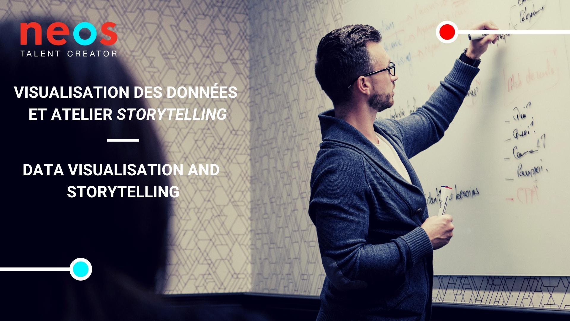 Workshop : Data Visualization & Storytelling