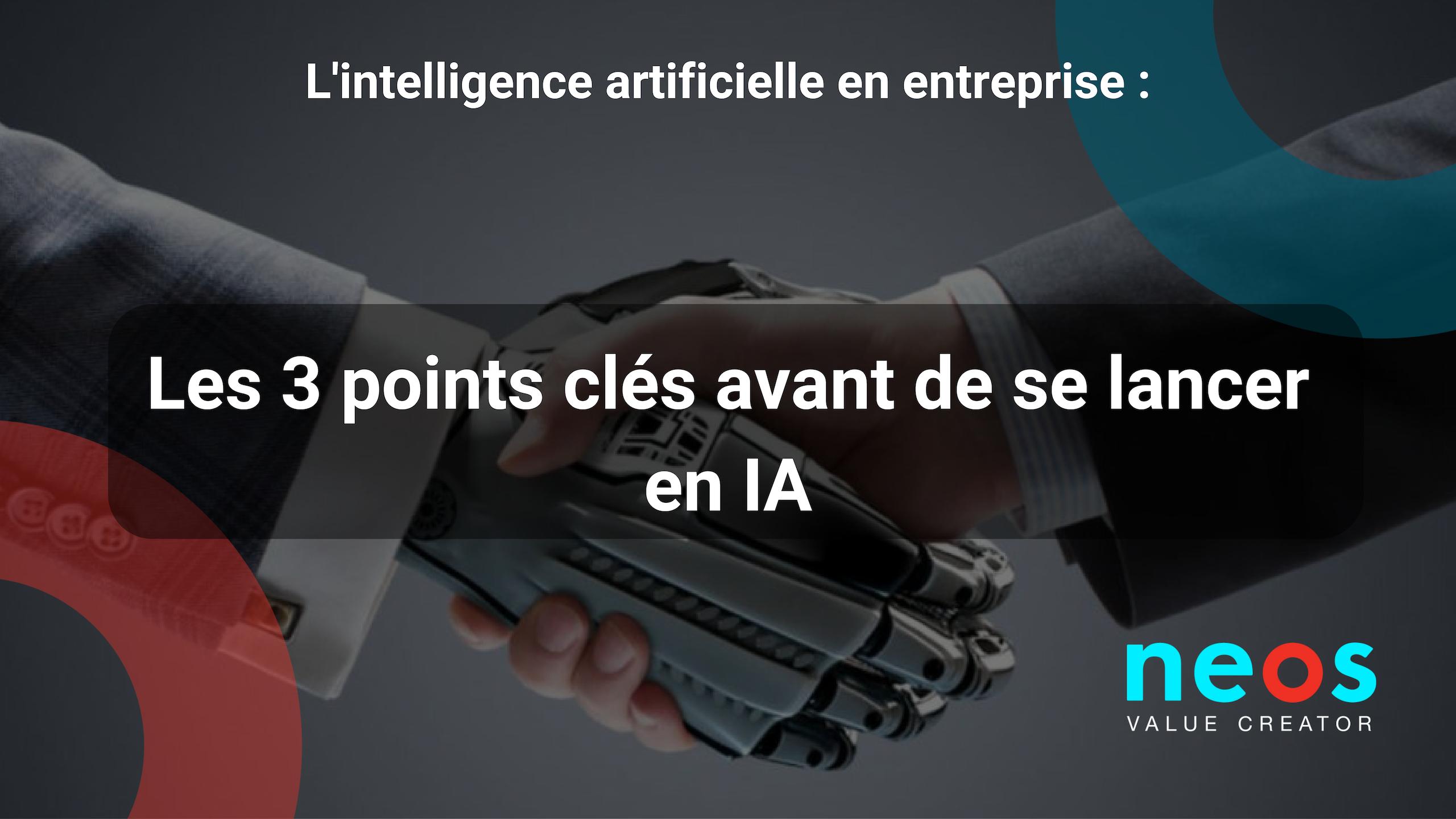 Workshop : Integrating Artificial Intelligence into Businesses