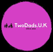 TwoDads.U.K logo