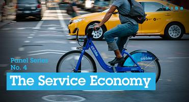 Ziba Panel Series: The Service Economy