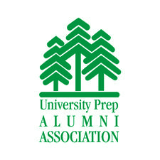 University Prep Alumni Association logo