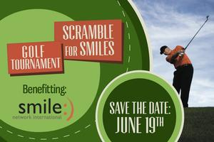 2014 Scramble for Smiles