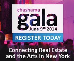 chashama 2014 Gala