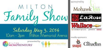 Milton Family Show