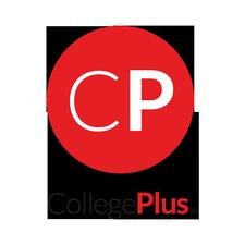 CollegePlus logo