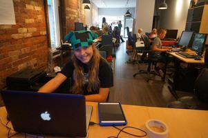 MakerKids Minecraft and Digital Media Creation Camp...