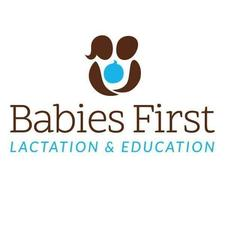 Babies First Lactation and Education logo