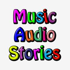 Music Audio Stories logo