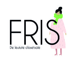 Fris - de Leukste Closet Sale logo