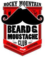 RMBMC Inaugural Beard & Moustache Competition