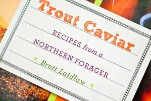 Hungry Turtle Cookbook Club: Trout Cavier - Recipes...