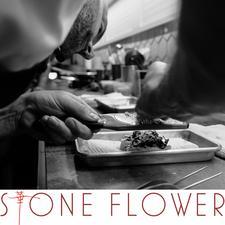 Stone Flower Restaurant Tickets  logo